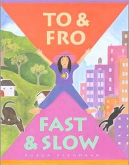 To and Fro: Fast and Slow