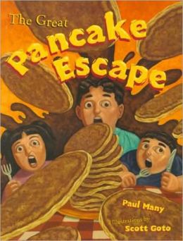 Great Pancake Escape