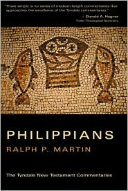 The Epistle of Paul to the Philippians: An Introduction and Commentary