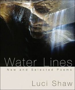Water Lines: New and Selected Poems