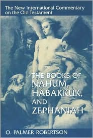 The Books of Nahum, Habakkuk and Zephaniah