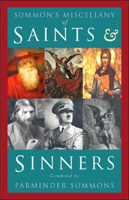 Summon's Miscellany of Saints and Sinners