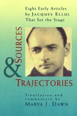 Sources And Trajectories