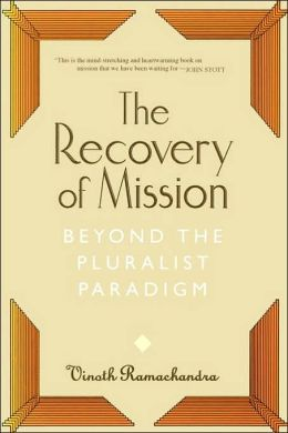 Recovery Of Mission