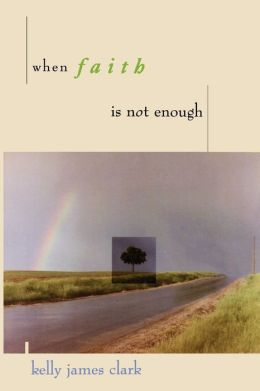 When Faith Is Not Enough