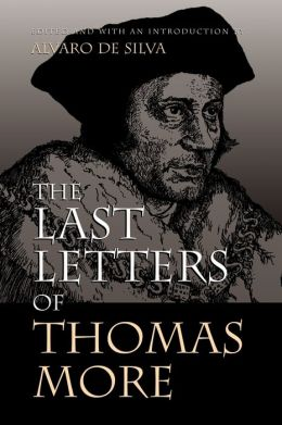 The Last Letters Of Thomas Moore