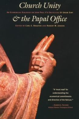 Church Unity And The Papal Office