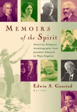 Memoirs Of The Spirit