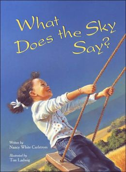 What Does the Sky Say?