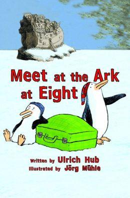 Meet the martians penguin readers