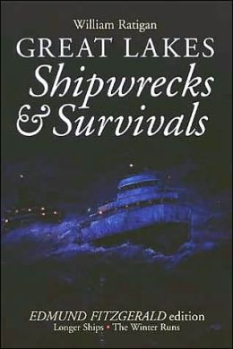 Great Lakes Shipwrecks and Survivals
