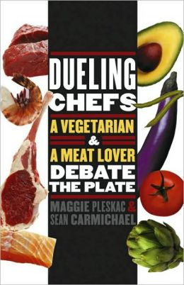 Dueling Chefs