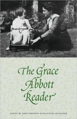 The Grace Abbott Reader