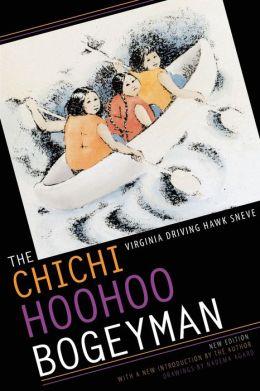 The Chichi Hoohoo Bogeyman, New Edition