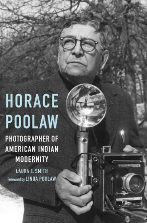Horace Poolaw, Photographer of American Indian Modernity
