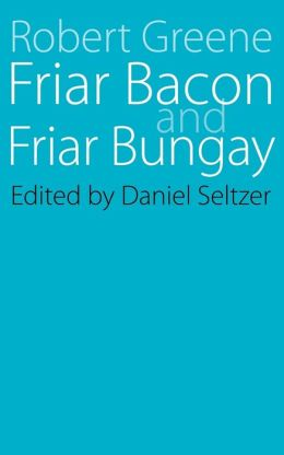 Friar Bacon and Friar Bungay