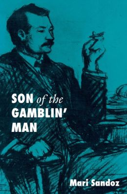 Son of the Gamblin' Man: The Youth of an Artist