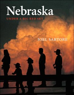 Nebraska: Under a Big Red Sky