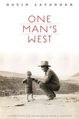 One Man's West, New Edition