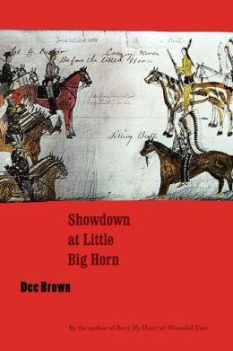 Showdown at Little Big Horn