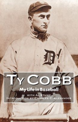 My Life in Baseball: The True Record