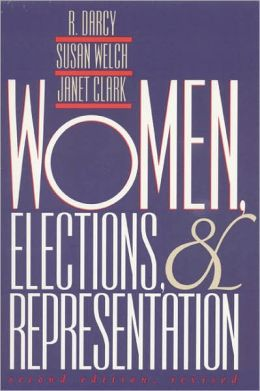 Women, Elections, and Representation (Second Edition, Revised)