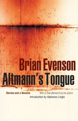Altmann's Tongue