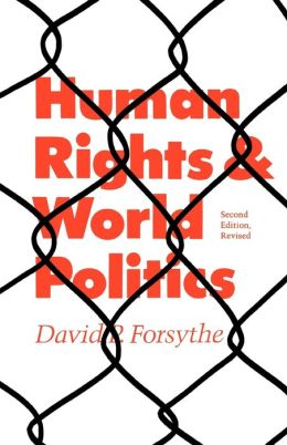 Human Rights and World Politics (Second Edition)