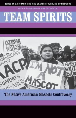 Team Spirits: The Native American Mascots Controversy