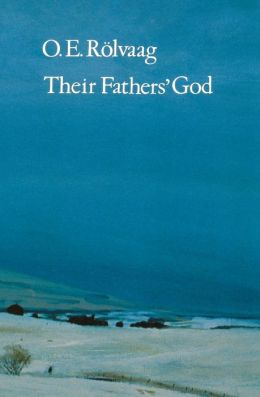 Their Fathers' God