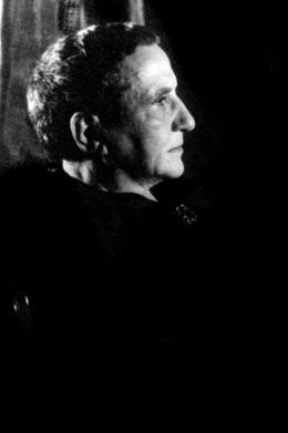 Gertrude Stein Remembered