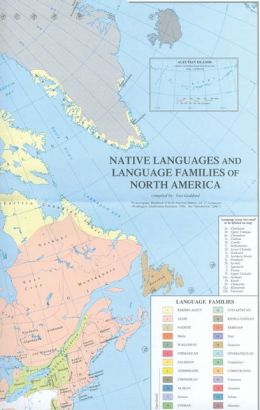 Native Languages and Language Families of North America