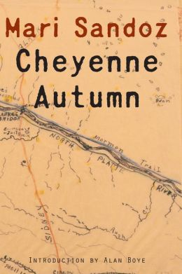 Cheyenne Autumn, Second Edition