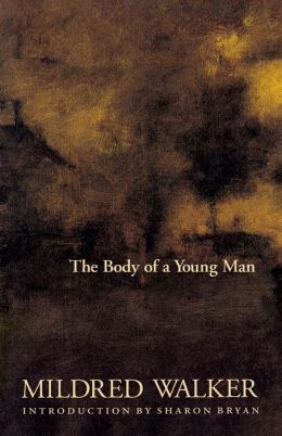 The Body of a Young Man