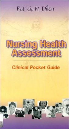 Nursing Health Assessment : Clinical Pocket Guide