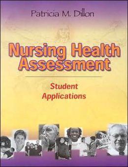Nurse Health Assessment-Student Application