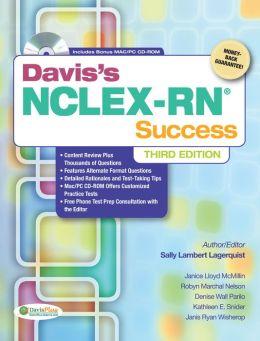 Davis's NCLEX-RN Success