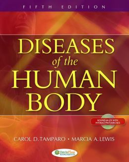 Disease of the Human Body