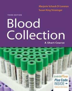 Blood Collection: A Short Course / Edition 3