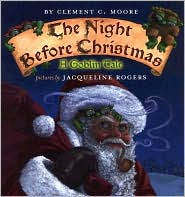 Night before Christmas: A Goblin Tale