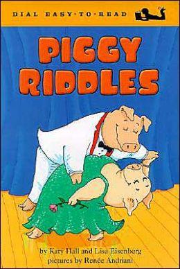 Piggy Riddles