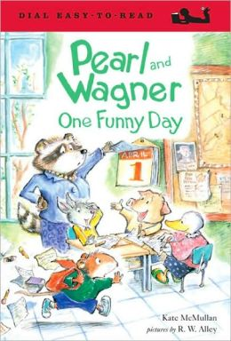 One Funny Day (Pearl and Wagner Series)