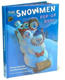 The Snowmen Pop-Up Book