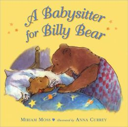 A Babysitter for Billy Bear