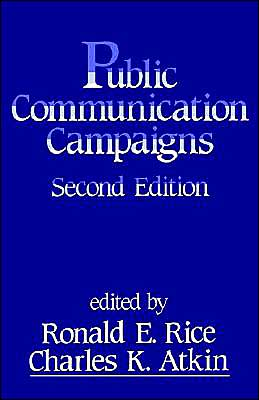 Public Communication Campaigns (2 Ed.)