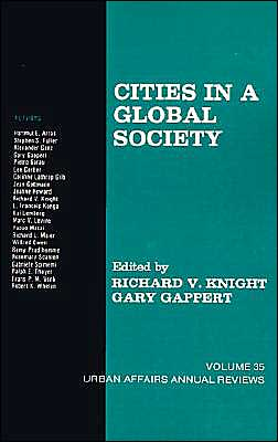 Cities In A Global Society
