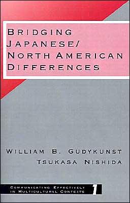 Bridging Japanese