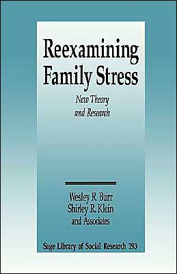 Reexamining Family Stress
