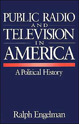 Public Radio And Television In America