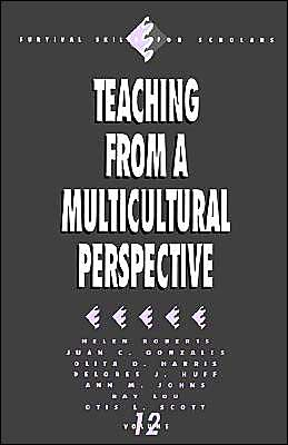 Teaching from a Multicultural Perspective